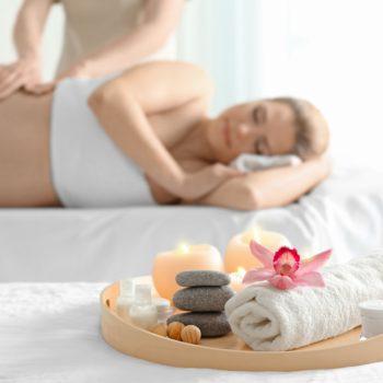 Le massage Prénatal